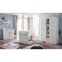 Trend Team - Ronja Chambre complete 3 pieces