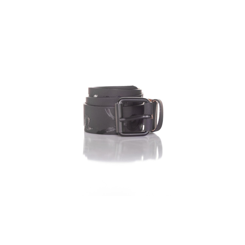 63076cf6d92 PEPE JEANS- Ceinture Hammond black - Noir