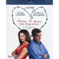 Universal Pictures Italia Srl - Prima Ti Sposo, Poi Ti Rovino BLU-RAY, IMPORT Italien, IMPORT Blu-ray - Edition simple