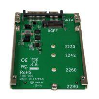 STARTECH.COM - Adaptateur - Carte convertisseur SSD M2