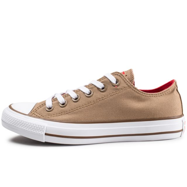 Chuck Taylor All Star Low Marron