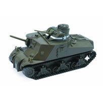 New Ray - 61545 - Maquette De Char D'ASSAUT - Tank M3 A2 En Kit - Echelle 1/32