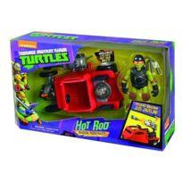 Playmates Toys - Tmnt Hot Rod Play-94261
