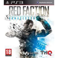 Thq - Red Faction : Armageddon