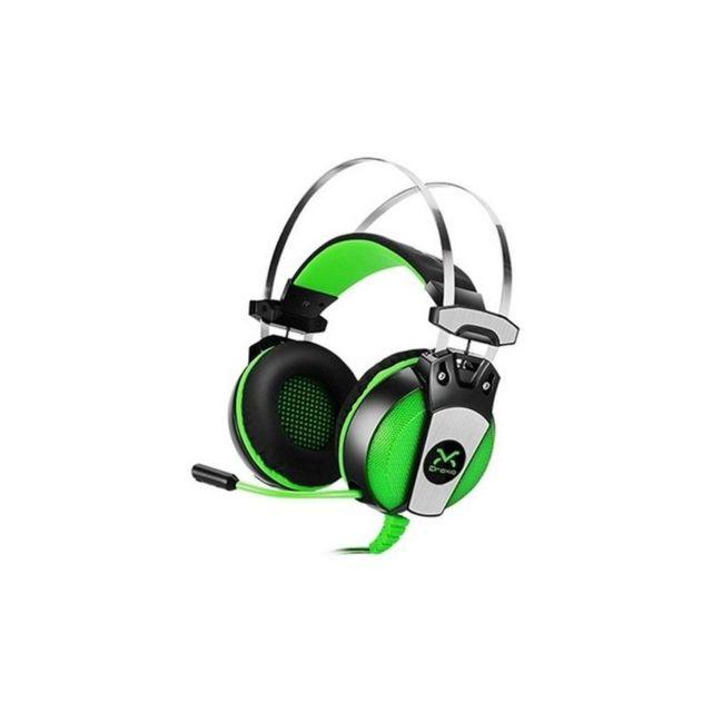 Marque Inconnue Casques Avec Micro Gaming Droxio Mauami0604 Usb