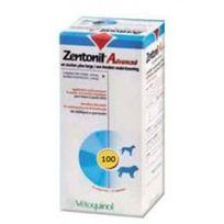 Zentonil - Advanced Compléments alimentaires troubles hépatiques pour chats