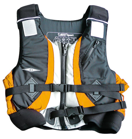 Gilet kayak Junior
