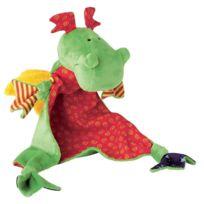 Sigikid - Doudou dragon klikla klecks