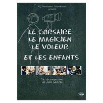 Gaumont - Le corsaire, le magicien, le voleur et les enfants