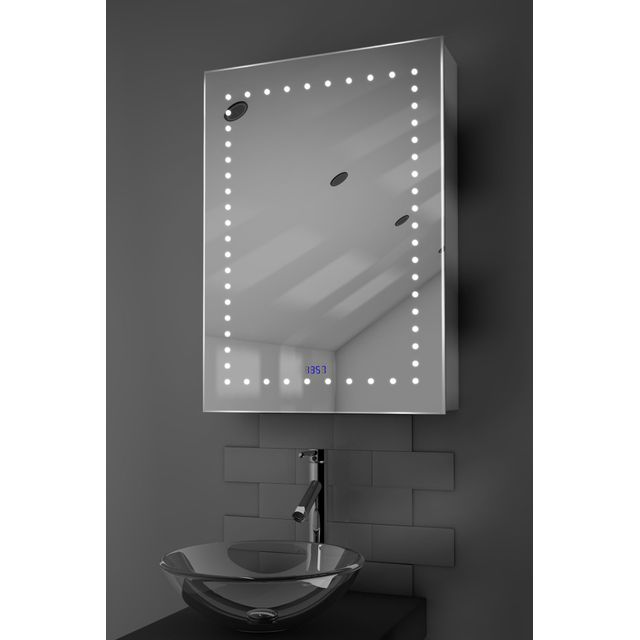 Diamond X Collection - Armoire Lana Salle De Bain, Lumière ...