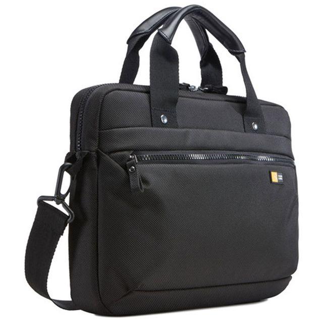 42bd3227d3 CASE LOGIC - Bryker Sacoche pour ordinateur portable 11,6'' - Noir ...