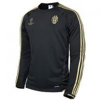 Adidas originals - Sweat Juventus de Turin noir Football Homme Adidas