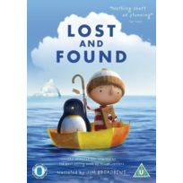 E1 Entertainment - Lost And Found IMPORT Dvd - Edition simple