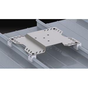 delta plus plaque pour bac acier inox lv543 pas cher achat vente s curit rueducommerce. Black Bedroom Furniture Sets. Home Design Ideas