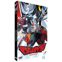 Black Box - Gô Nagai Collection - Cb Chara Gô Nagai World + Shin Getter Robo vs. Neo Getter Robo + Mazinkaiser + Mazinkaiser Death! + Demon Prince Enma