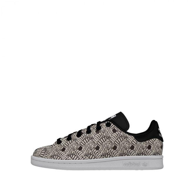 sports shoes a0f58 e6334 Adidas originals - Basket adidas Originals Stan Smith Gs - Ref. B37305