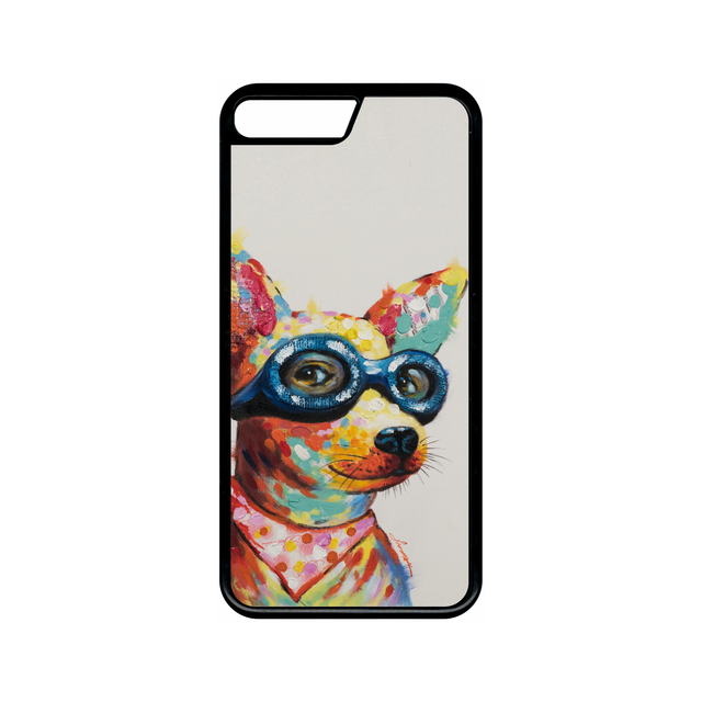 coque iphone 8 plus chihuahua