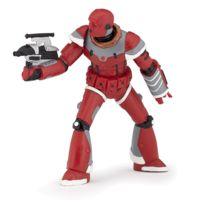 Papo - Figurine Galactic Adventure : Ironbot Fighter