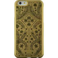 Christianlacroix - Coque Paseo Oro y Plata de Christian Lacroix dorée pour iPhone 6