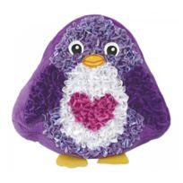 Plush Craft - My Design Penguin Pillow