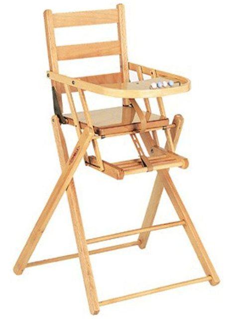 combelle chaise extra pliante vernis naturel pas cher achat vente chaises hautes. Black Bedroom Furniture Sets. Home Design Ideas