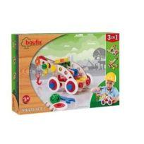 Baufix - 13110410 - Jeu De Construction - Multi Set 1