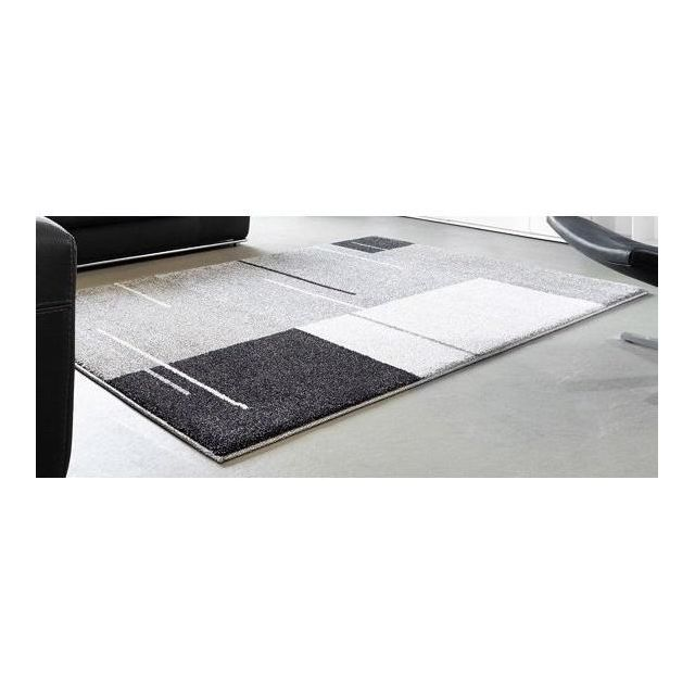 inside 75 samoa design tapis patchwork gris 160x230 cm n a pas cher achat vente tapis. Black Bedroom Furniture Sets. Home Design Ideas
