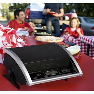 Favex barbecue lectrique tactile dimplex pas cher achat vente barbecues - Barbecue electrique favex ...