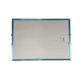 DE DIETRICH Filtre métal anti-graisses 335x290mm Hotte