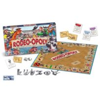 Late for the Sky - Rodeo-opoly