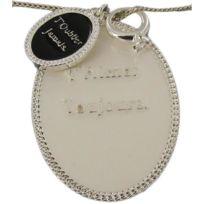 Les Bijoux De Sophie - Promo Collier et pendentif Les De Sophie 6054 - Femme