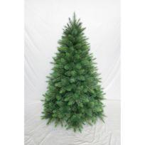 Feerie Christmas - Sapin de Noël artificiel Pin de l'Alaska - H. 120 cm - Vert