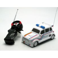 New Ray - Renault 4L - Rien A Declarer - Radio Control - 1/24 - 88693