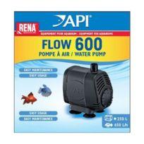 Api - Pompe a air New Flow 600 Rena - Pour aquarium