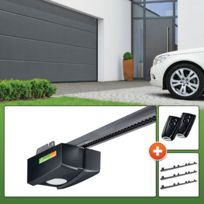 LIMUS ONE - Motorisation porte de garage - G50