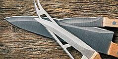 Comment bien choisir ses couteaux ?