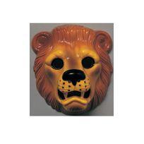 Rubies - Masque Lion Adulte