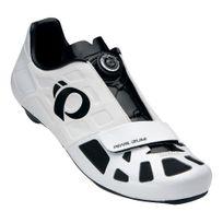 Pearl Izumi - Chaussures Road Elite Iv blanc