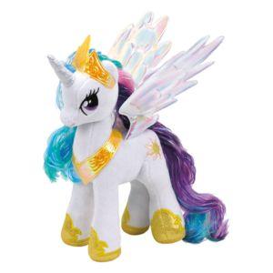 Hasbro - Peluche Mon Petit Poney : Princesse Celestia