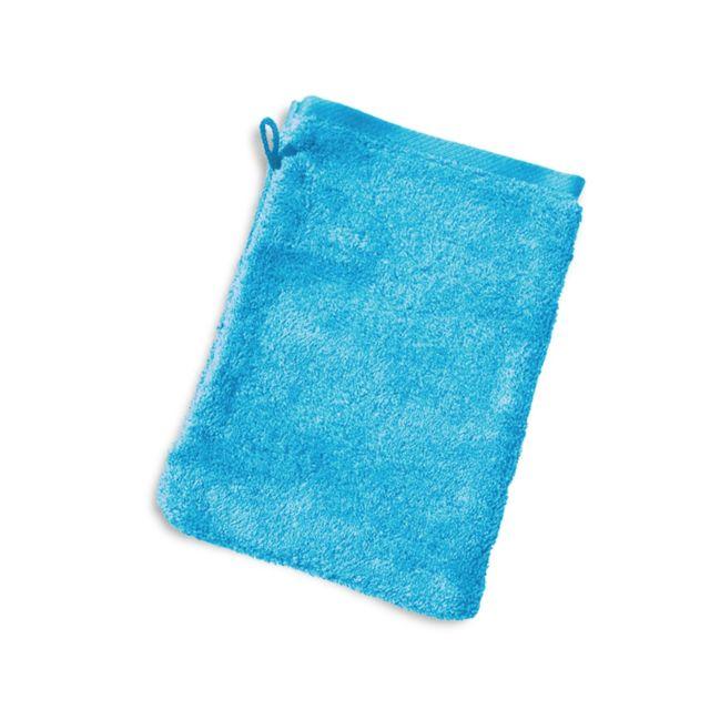 linnea gant de toilette 16x21 cm pure bleu oc an 550 g. Black Bedroom Furniture Sets. Home Design Ideas