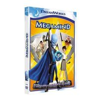 Paramount - Megamind - Collection Bleue