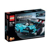 Lego - Technic 42050 Le Véhicule Dragster