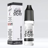 Alfaliquid - E-liquide Summer Feeling - Dark Story- Genre : 11 mg