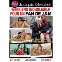 Jacquie Et Michel - Week end inoubliable pour un fan de Jacquie & Michel