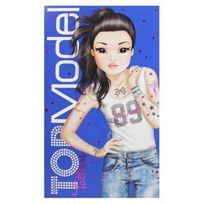 Top Model - Petit Album De Tattoos Kiss Lexy