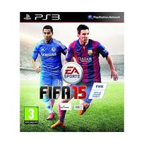 Ea Electronic Arts - Fifa 15