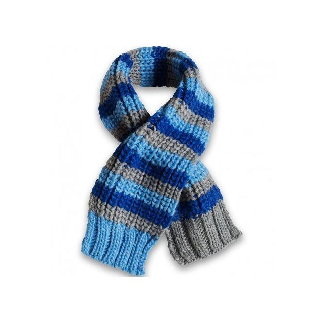 Esprit - Écharpe doublée polaire garçon - pas cher Achat   Vente Echarpes,  foulards - RueDuCommerce c9ed11bc62f
