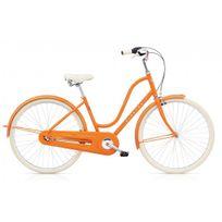 Electra - Vélo Hollandais Amsterdam Original 3i Femme Orange 2017