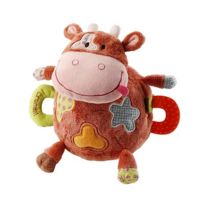 Lilliputiens - Vicky la vache découvertes