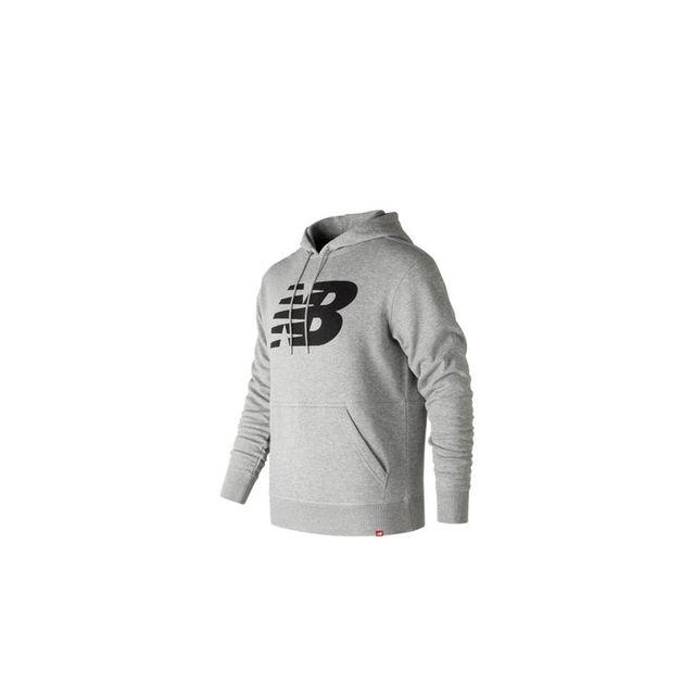 New Balance Sweat Shirt à capuche Essentials Full Zip